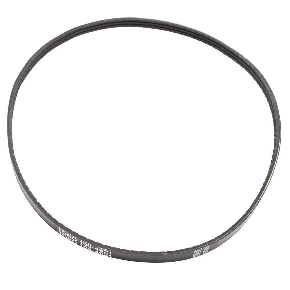 Toro Replacement Belt for Power Clear 21 Models-38268