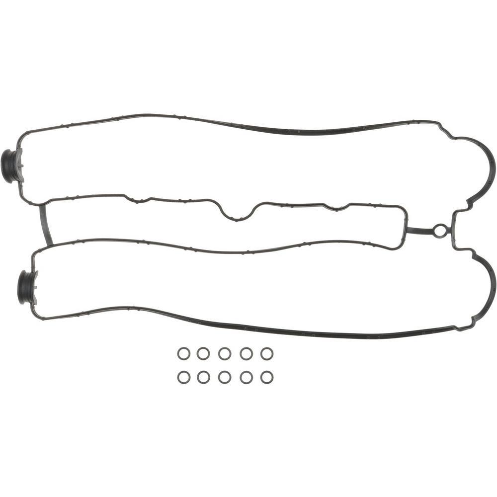 hight resolution of engine valve cover gasket set