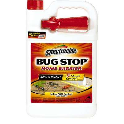 A Bug Spray Icon