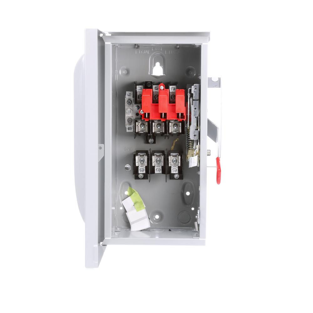 hight resolution of 250 amp fuse disconnect box wiring diagram mega electrical disconnect fuse box