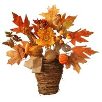 Fall Decorations - Holiday Decorations - The Home Depot