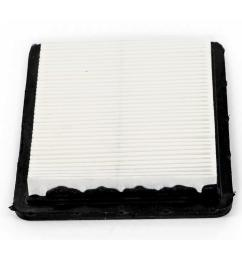 arnold air filter for briggs stratton 3 6 hp quantum series engines series [ 1000 x 1000 Pixel ]