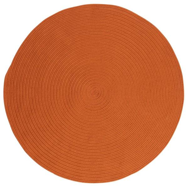 Home Decorators Collection Trends Tangerine 10 Ft. X Ft