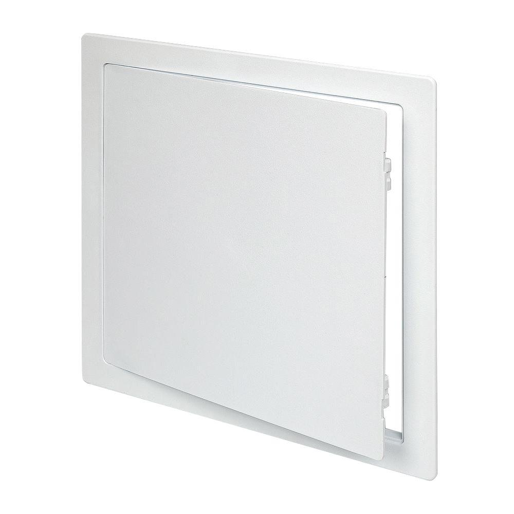 Acudor Products 12 in. x 12 in. Plastic Wall or Ceiling