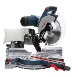 corded dual bevel sliding glide miter saw with 60 [ 1000 x 1000 Pixel ]