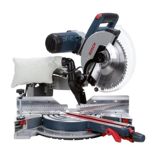 small resolution of corded dual bevel sliding glide miter saw with 60