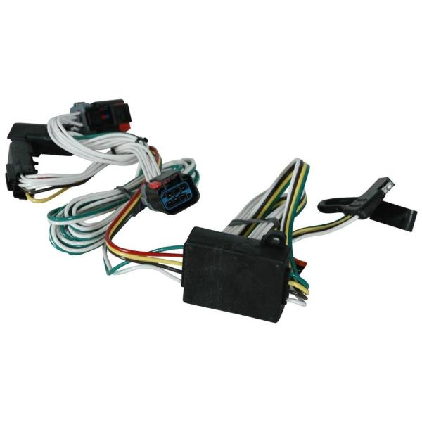 International Wiring Harness - Year of Clean Water on