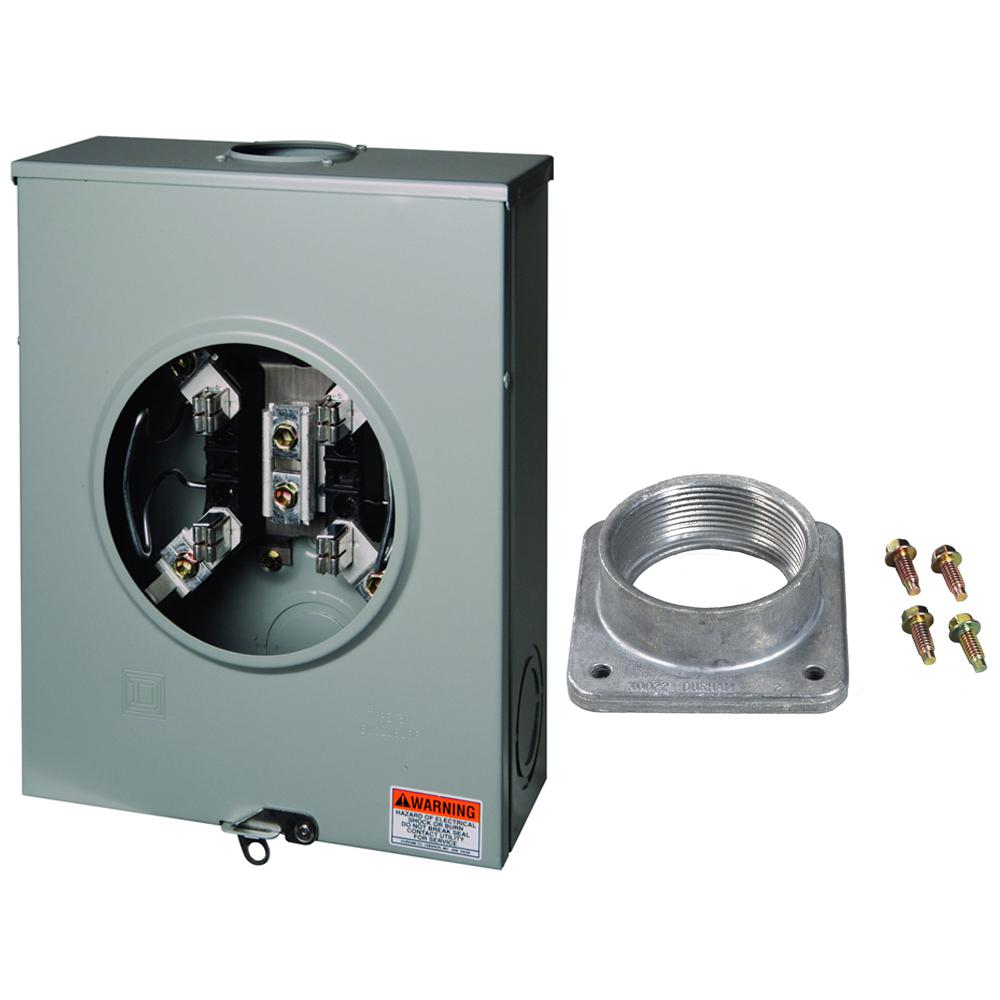 hight resolution of 200 amp ringless horn bypass overhead or underground meter socket bundle with