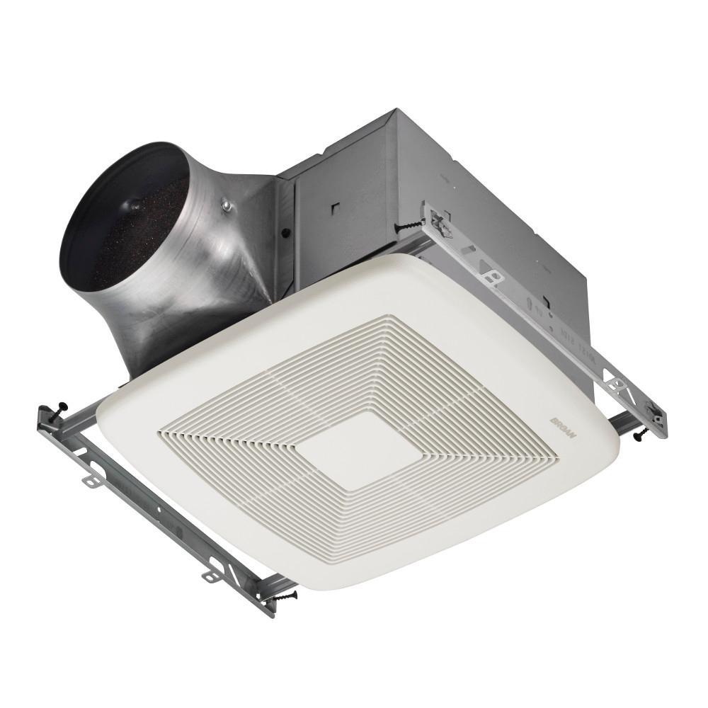 medium resolution of ultra green zb series 80 cfm multi speed ceiling bathroom exhaust fan energy star