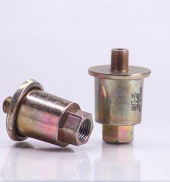 premium guard fuel filter fits 1980 1987 mercury lynx capri marquis zephyr [ 1000 x 1000 Pixel ]