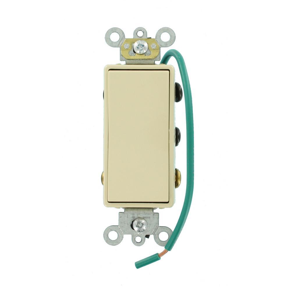 Diagram Likewise Leviton Double Pole Switch Wiring Diagram On 2 Pole