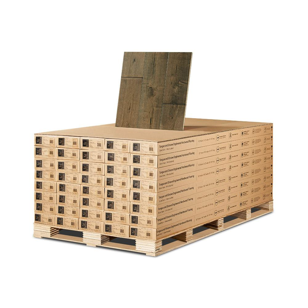 2 Inch Thick Wood Planks Home Depot