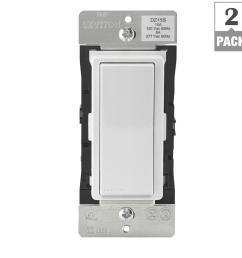 leviton decora smart with z wave technology 15 amp switch white 3 wire switch diagram leviton decora 4 way switch wiring diagram [ 1000 x 1000 Pixel ]