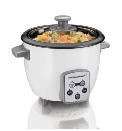 hamilton beach digital rice cooker [ 1000 x 1000 Pixel ]