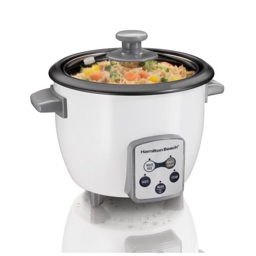 small resolution of hamilton beach digital rice cooker
