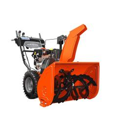 ariens deluxe 30 efi 30 in 2 stage electric start gas snow blower [ 1000 x 1000 Pixel ]