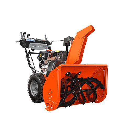 small resolution of ariens deluxe 30 efi 30 in 2 stage electric start gas snow blower