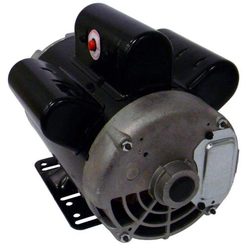 small resolution of 5 rhp electric air compressor motor