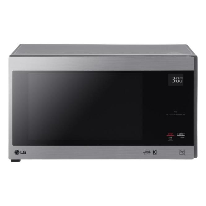 Stainless Countertop Microwave Bstcountertops