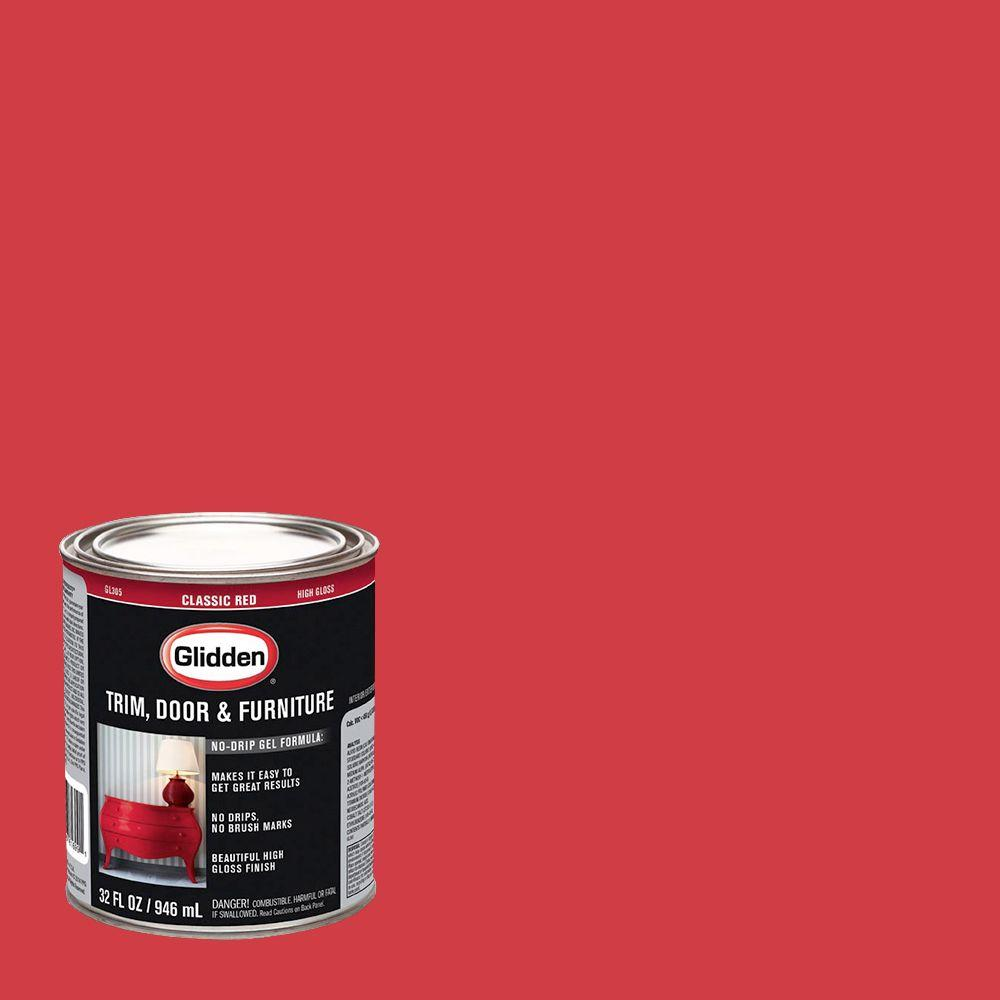Glidden Oil Paint