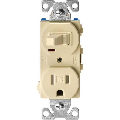 small resolution of eaton 15 amp tamper resistant combination single pole toggle switch and 2 pole receptacle