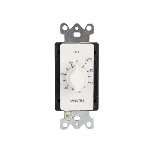 small resolution of tork 60 minute spring wound timer with wall plate