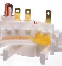 neutral safety switch fits 1977 1989 pontiac grand prix parisienne bonneville [ 1000 x 1000 Pixel ]