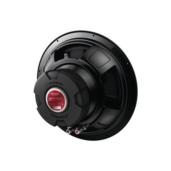 Pioneer Promo Series 12 In. Subwoofer-ts-w126m - Home