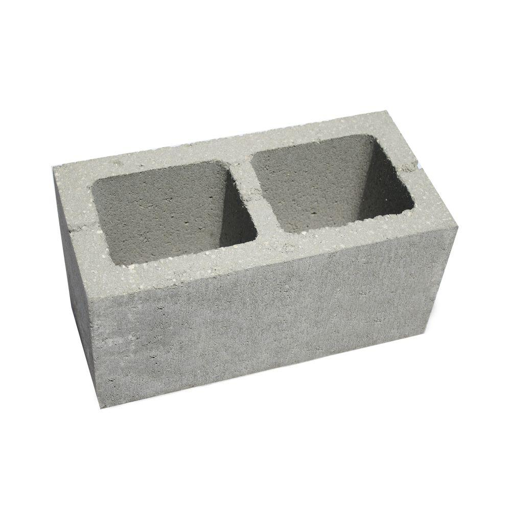 hight resolution of concrete block 100825 the home depot