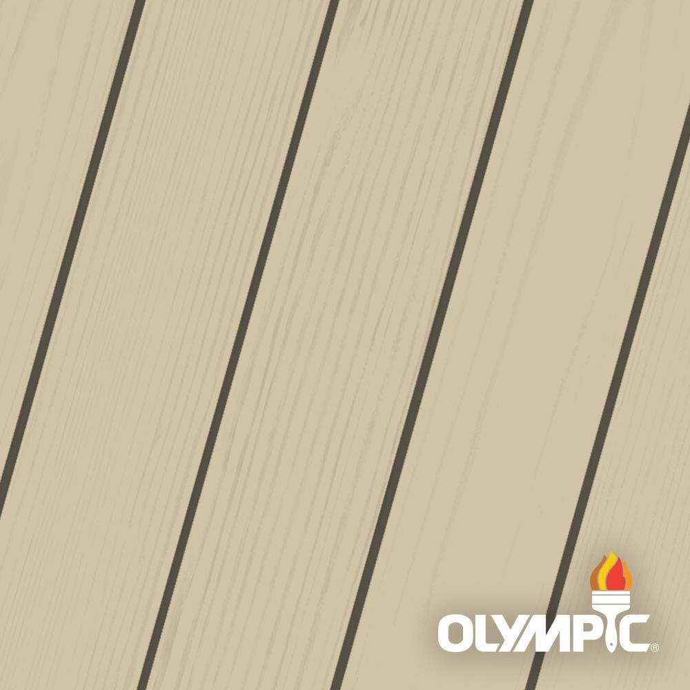 Olympic Elite Stain Color Chart