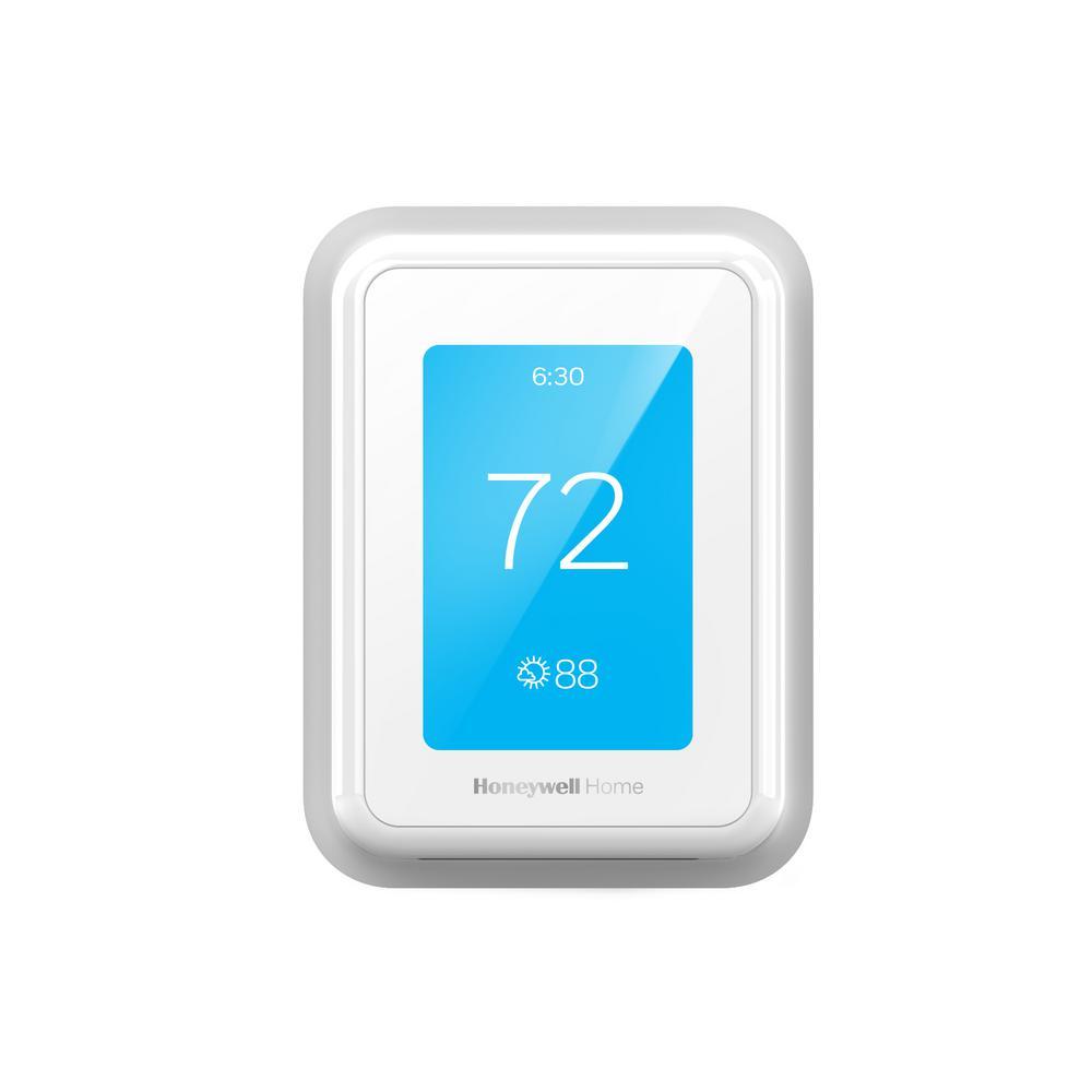 medium resolution of honeywell t9 7 day programmable smart thermostat