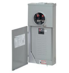 eaton 200 amp 20 space 40 circuit br type main breaker meter breaker eaton electric panel box wiring diagram free download wiring diagram [ 1000 x 1000 Pixel ]