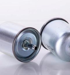 fuel filter fits 1983 2004 nissan 240sx maxima sentra [ 1000 x 1000 Pixel ]