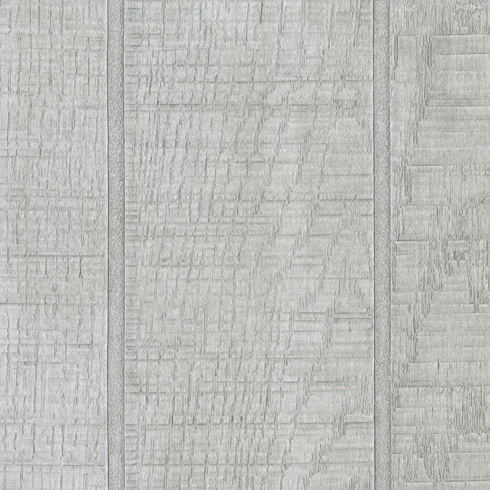 Brewster Grey Timber Texture Wallpaper Sample-3097-10SAM
