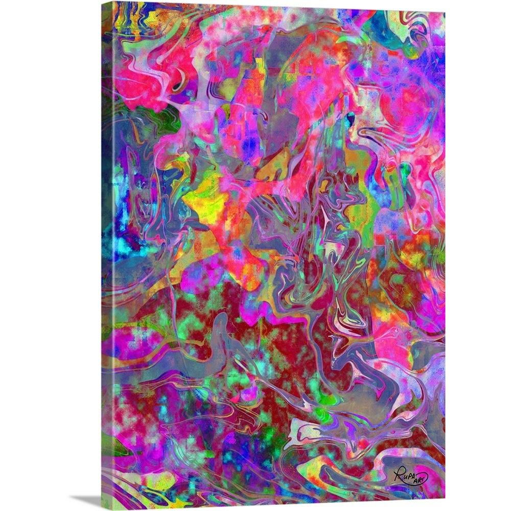 abundance by rupa art