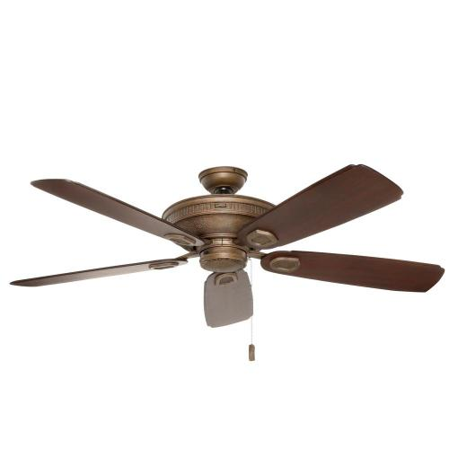 small resolution of this review is from heritage 60 in indoor outdoor aged bronze ceiling fan