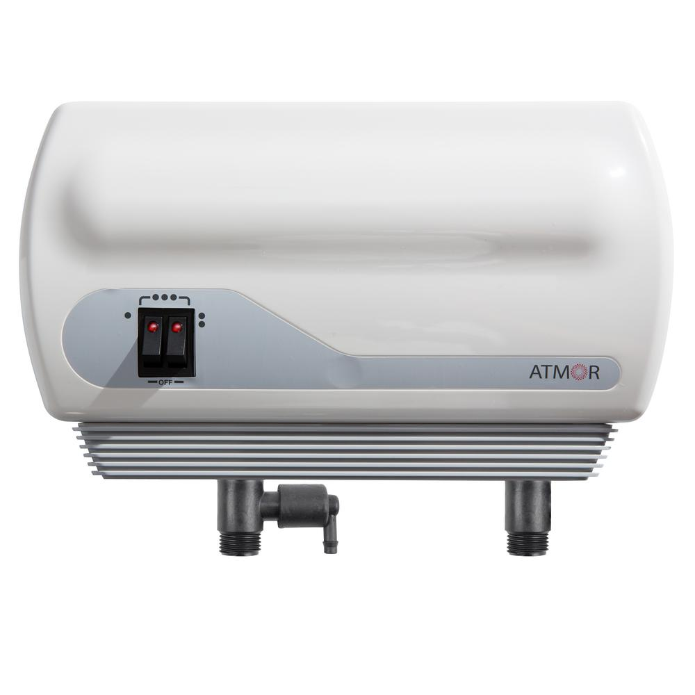 hight resolution of atmor 3 8kw 240 volt 0 56 gpm electric tankless water heater with pressure relief