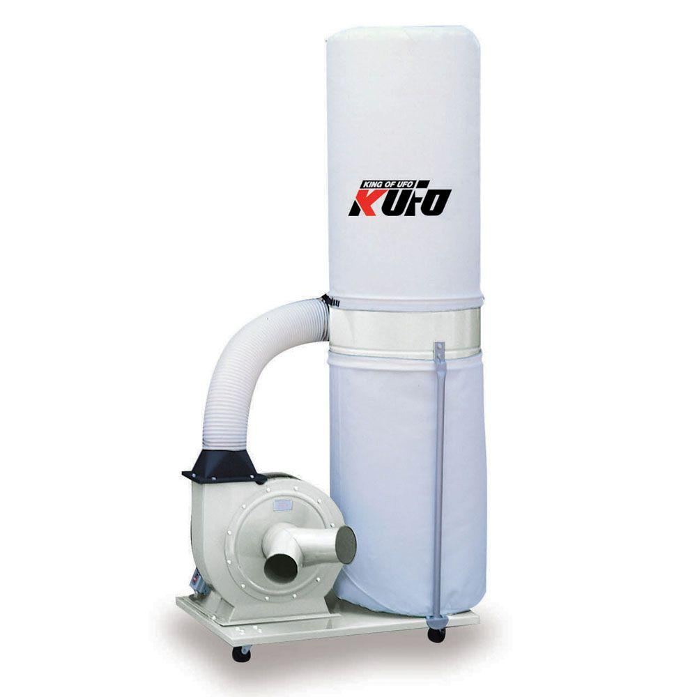 Craftsman Dust Collector 1 Hp