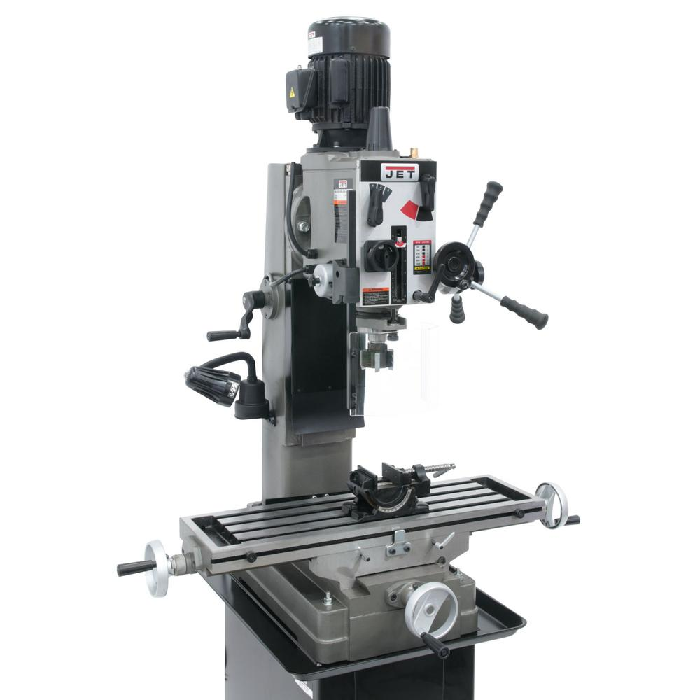 Square Drill Press