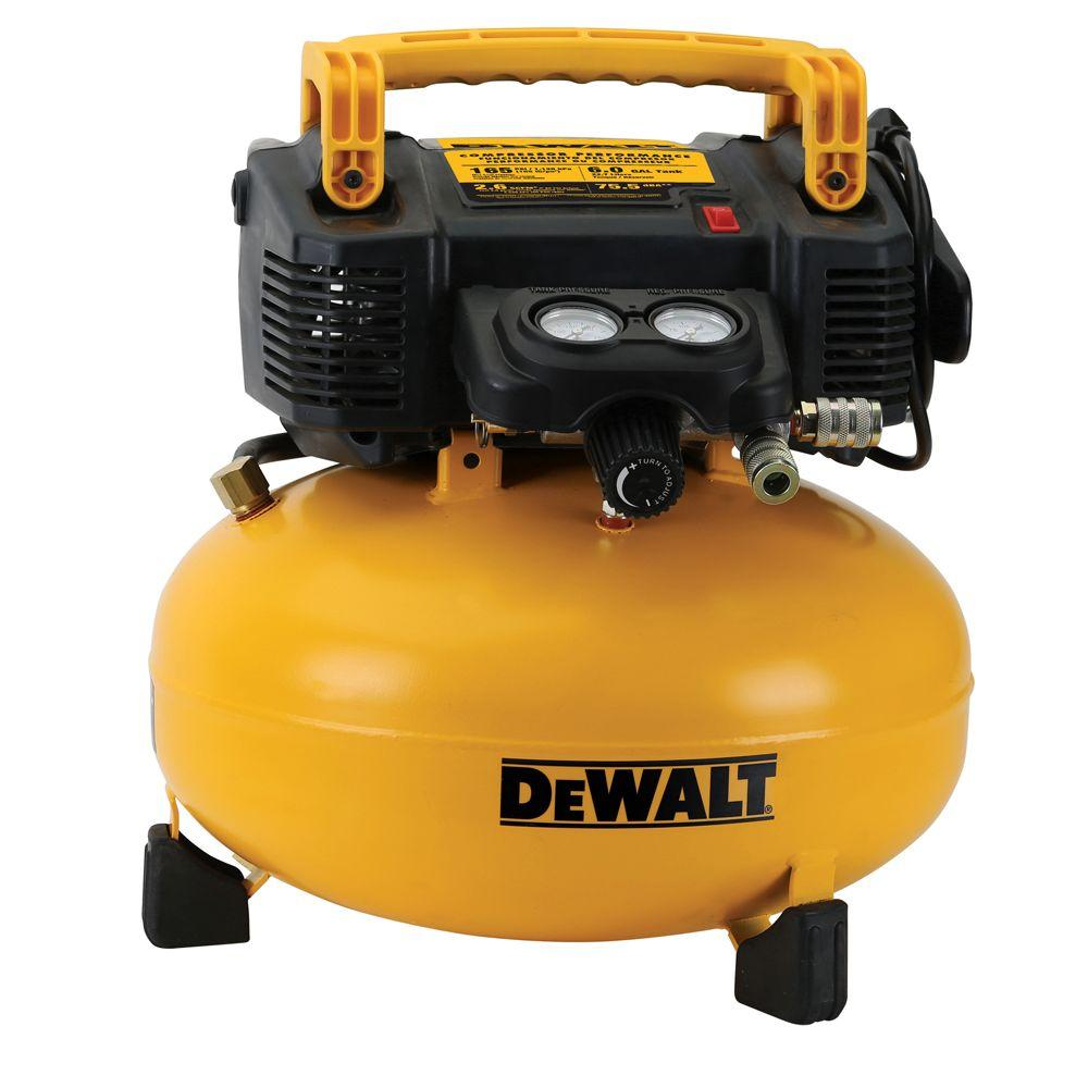 Gal Electric Walt Air 15 Portable De Compressor