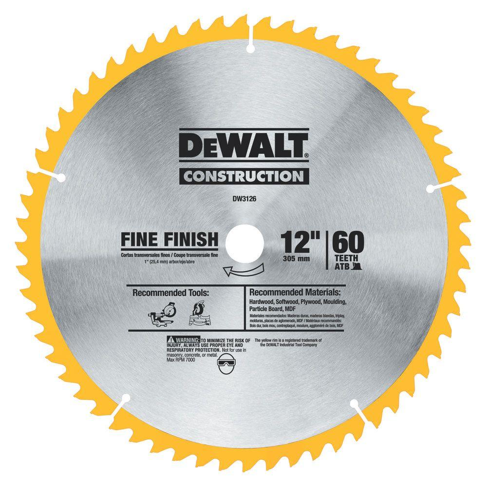 Best Table Saw Blade For Mdf