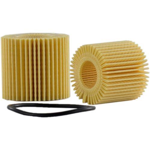 small resolution of standard engine oil filter fits 2009 2016 toyota corolla prius matrix
