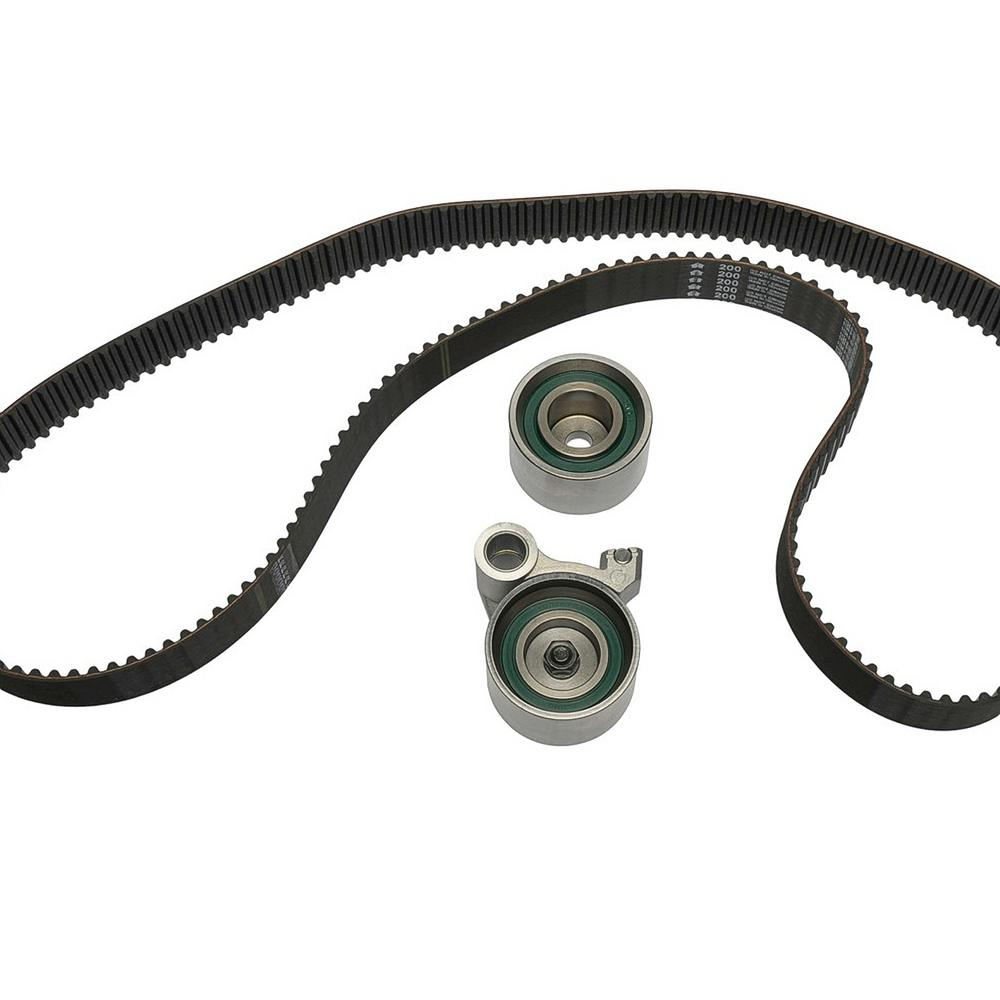 hight resolution of engine timing belt kit fits 1992 1993 toyota camry