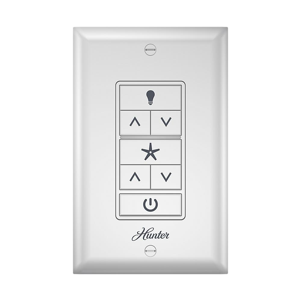 medium resolution of indoor white universal ceiling fan wall switch