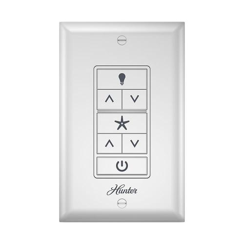small resolution of indoor white universal ceiling fan wall switch