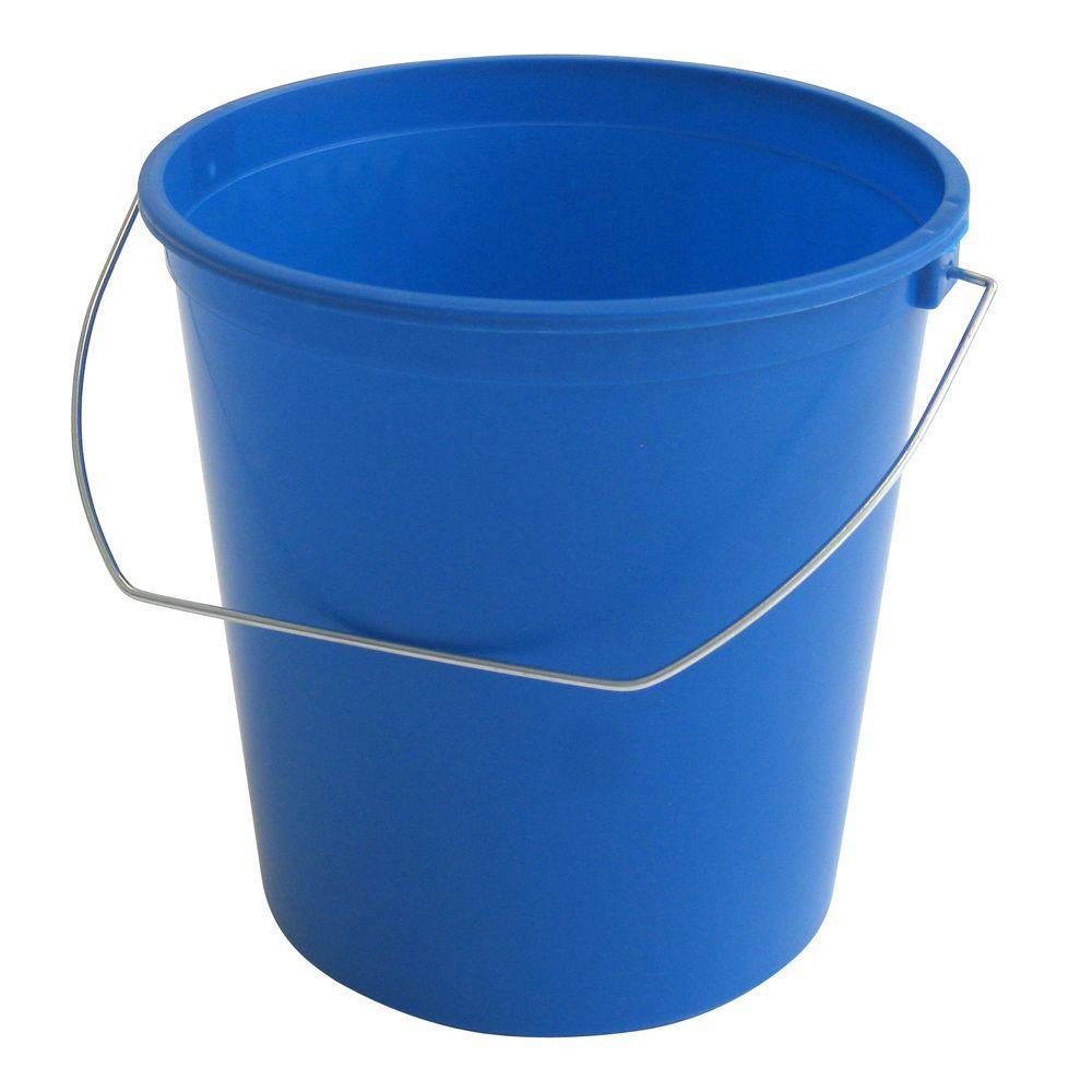 2 5 qt bucket