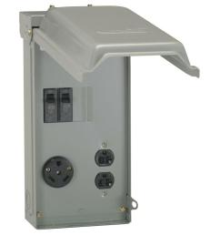 ge power inlets u041cp 64 1000 ge 70 amp power outlet box u041cp the home depot at [ 1000 x 1000 Pixel ]