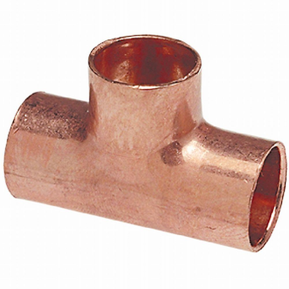 No Solder Copper Fittings Home Depot