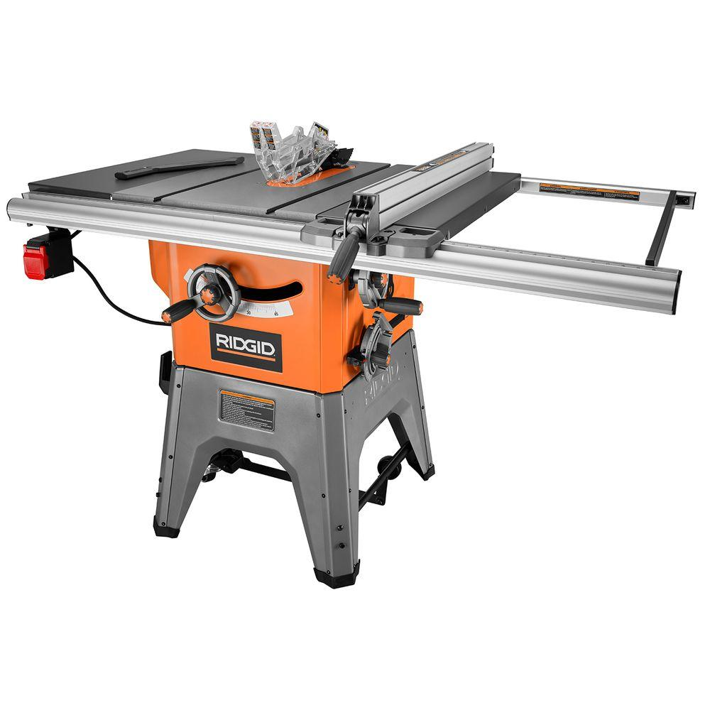 Hybrid Table Saw Reviews Fine Woodworking