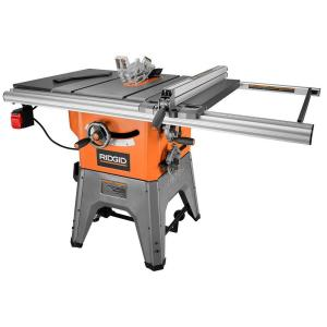 Ryobi Table Saw Review Uk